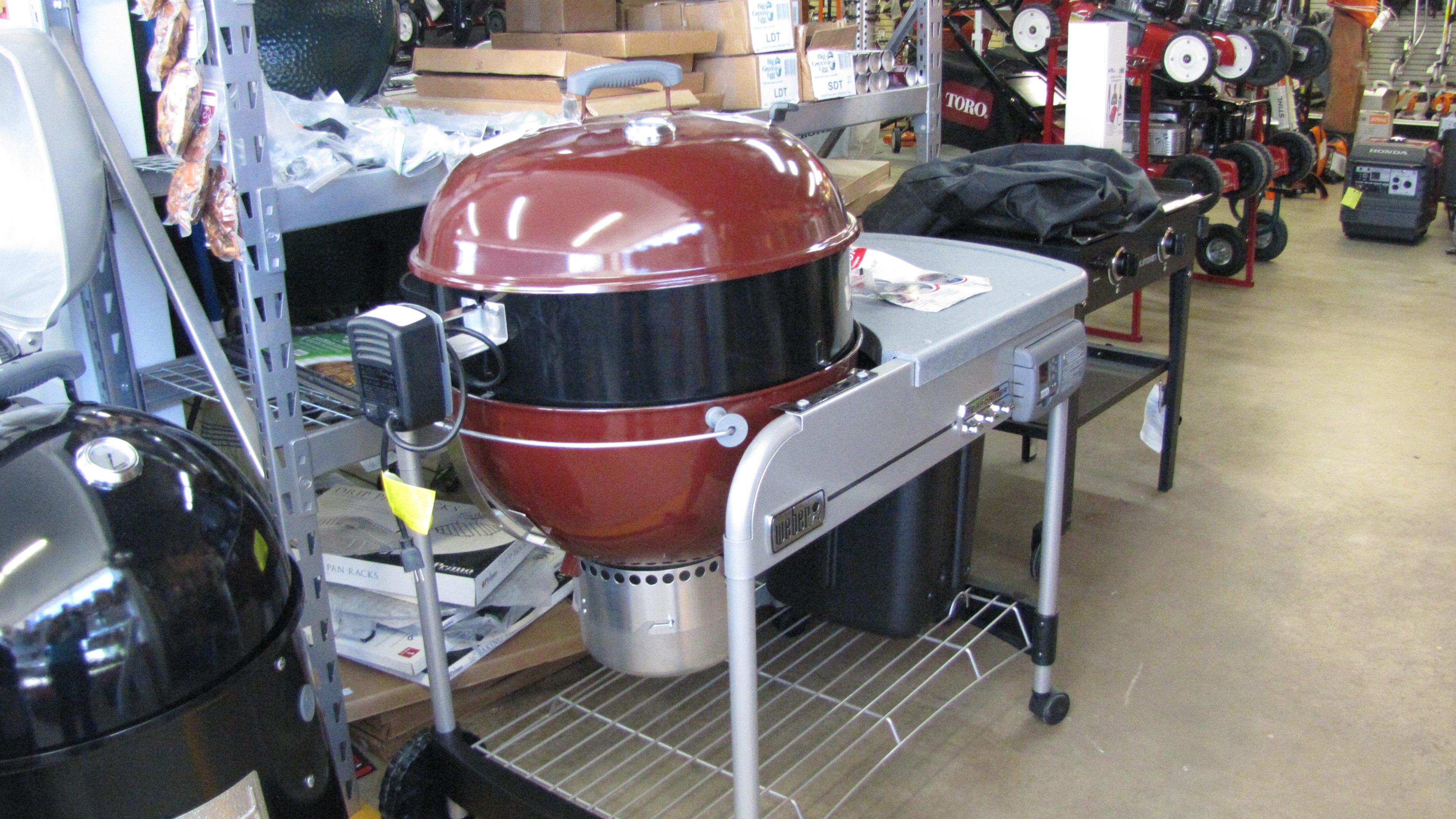 Weber barbecues en accessoires kopen  BBQwinQel