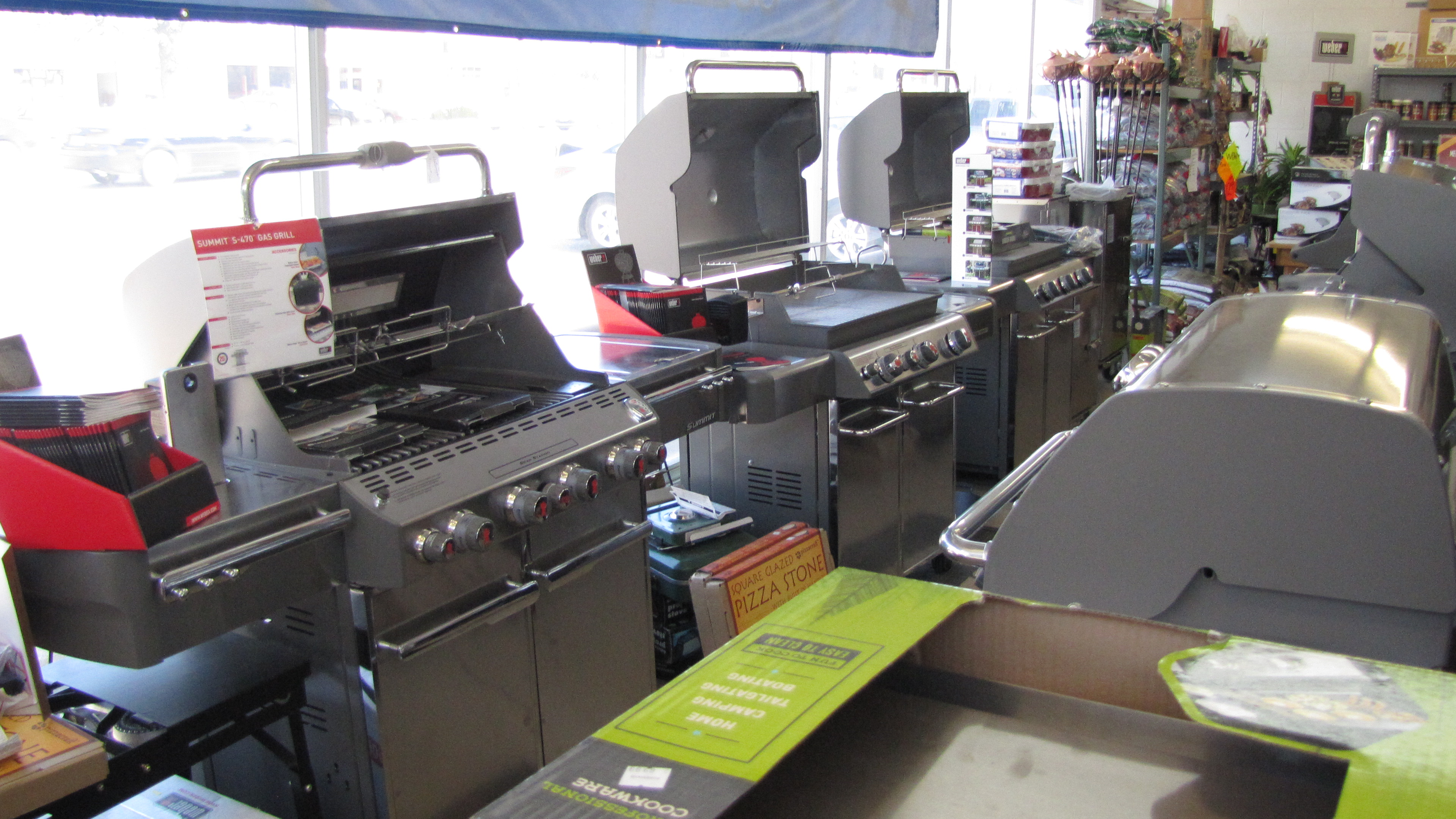 weu0027ve got weber grills at general grillers by grillers weber is the original innovator of the gas cooking grill system - Weber Gas Grills