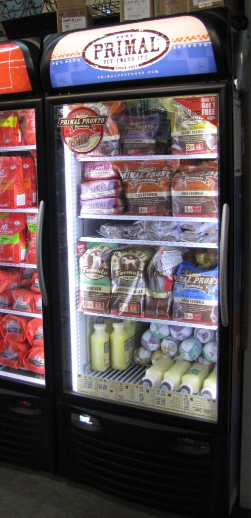 Primal Frozen Formulas Foreman S General Store