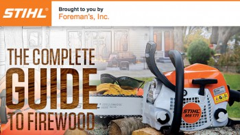 STIHL_Complete Guide to Firewood