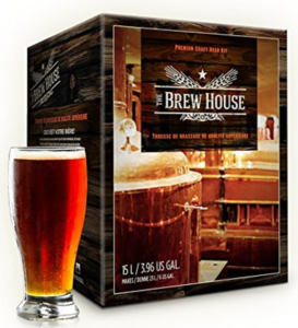 May Home Brewing Specials