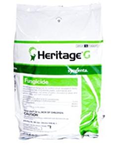 HeritageG Garden Fungus Control