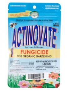 Actinovate Garden Fungus Control