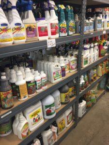 Organic | Forman's General Store