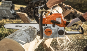 MS 170 Chainsaw | Foreman's General Store
