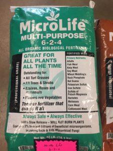 MicroLife Multi-Purpose | Foreman's General Store