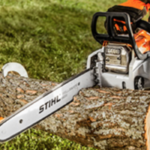 Stihl Special Offer on MS 180 C-BE Chainsaw | Foreman's General Store