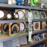 An assortment of gifts available at Foreman's