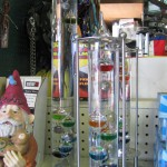 An assortment of Patio gifts available at Foreman's