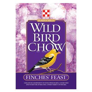 WildBirdFinchFeast