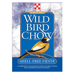 WildBirdShellFreeFiesta