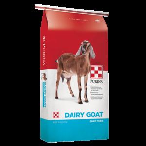 Purina Dairy Goat