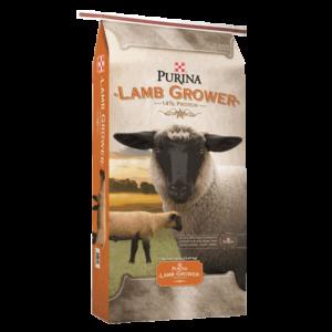 Purina Lamb Grower