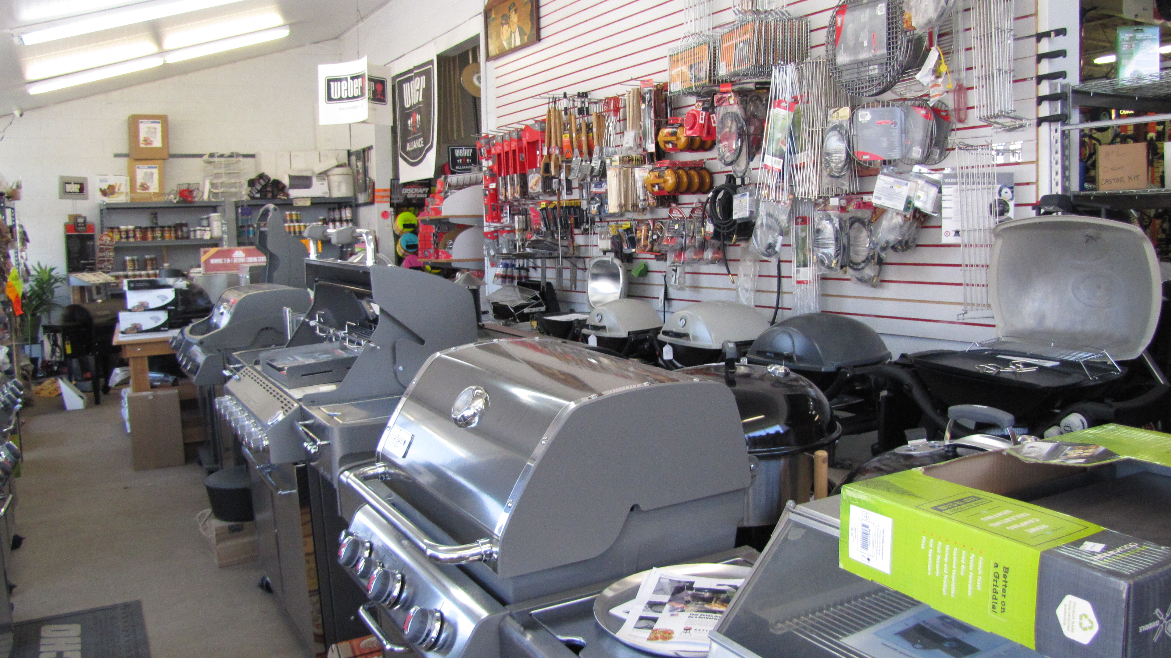 Bbq Store Foreman S General Store