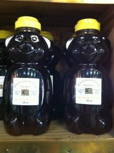 Local Texas Honey