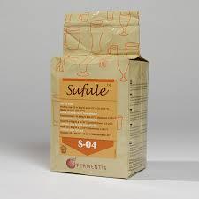 yeast safale