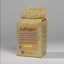 Fermentis Saflager S-189 500 g