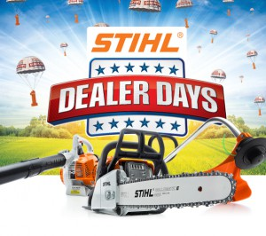 Stihl Dealer Days 2020