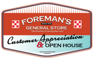 2019 Customer Appreciation Day