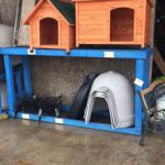 Dog houses make perfect Gifts for Pets