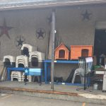 Cold Weather Supplies: Dog Shelters