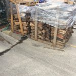 Cold Weather Supplies: Seasoned Firewood
