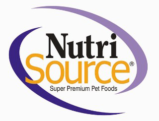 Nutri Source pet food, part of Foreman's Pet Food Rewards Program