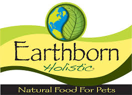 Earthborn Holistic, part of Foreman's Pet Food Rewards Program