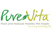 Pure Vita, part of Foreman's Pet Food Rewards Program