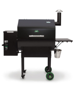 Black Friday Green Mountain Grill Sale