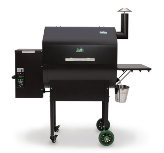 Save Up to $100 OFF Green Mountain Grills :: Foreman's ...
