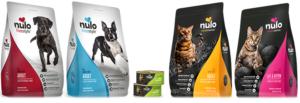 Nulo Pet Food Promotion