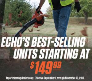Echo's Best Sellers | Foreman's General Store
