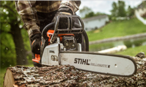 Stihl MS 250 Chainsaw | Foreman's General Store