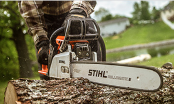 Special Offer on the Stihl MS 250 Chainsaw :: Foreman's