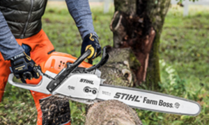 Stihl MS 271 Farm Boss | Foreman's General Store