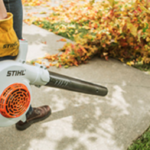 Stihl Handheld Blowers | Foreman's General Store