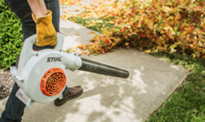 Stihl Gutter Cleaning Kit Offer | Foreman's General Store
