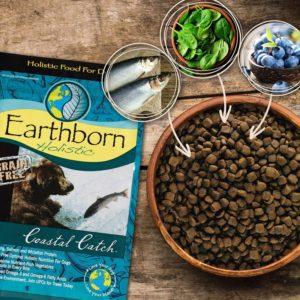 Earthborn Holistic Pet Food Savings