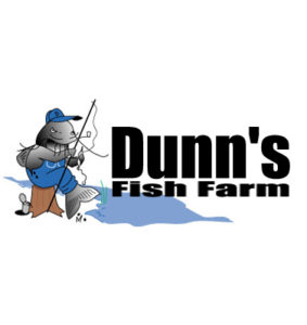 Dunn's Fish Farm Visits Foreman's :: Foreman's General Store