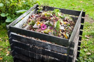 Composting tips for lawn and garden from Foreman's General Store.